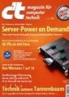 CT Magazin f?r Computertechnik  12/2017