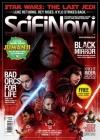 SciFiNow 8/2017