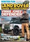 Land Rover Owner International 12/2017