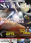 BBC Sky at Night Magazine 12/2017