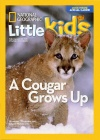 National Geographic Little Kids 3-6 6/2017