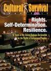 Cultural Survival Quarterly 1/2017