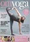 OM Yoga & Lifestyle Magazine 8/2017