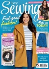 Love Sewing 7/2017