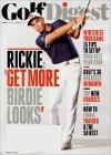 Golf Digest 7/2017