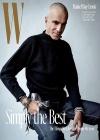 W Magazine 10/2017