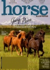 Horse Illustrated 6/2017