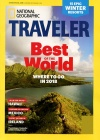 National Geographic Traveler 5/2017