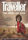 Conde Nast Traveller 10/2017