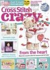 Cross Stitch Crazy 12/2017
