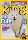 National Geographic Kids  6/2017