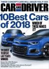 Car & Driver 9/2017