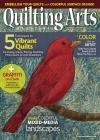 Quilting Arts 5/2017