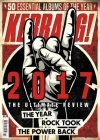 Kerrang Magazine 11/2017