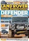 Land Rover Owner International 13/2017