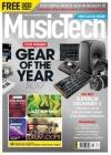 Music Tech Magazine 12/2017