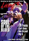 Living Blues 4/2017