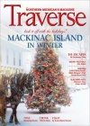 Traverse,Northern Michigan Magazine 6/2017