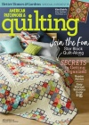 American Patchwork & Quilting 1/2018