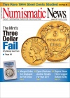 Numismatic News 1/2018