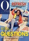 O, The Oprah magazine 1/2018