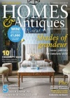 BBC Homes and Antiques 1/2018