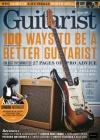 Guitarist 1/2018