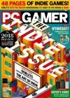 PC Gamer UK 1/2018