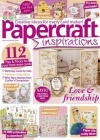 Papercraft Inspirations 1/2018