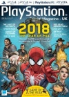 Playstation Official Magazine 1/2018
