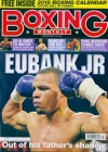 Boxing Monthly 1/2018