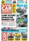 Classic Car Weekly 1/2018