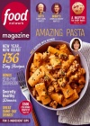 Food network magazine 1/2018