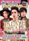 Rock Sound 1/2018
