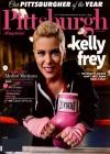 Pittsburgh Magazine 1/2018