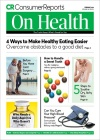 Consumer Reports On Health 1/2018