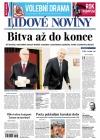 Lidové noviny Leden 2018