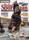 Badger Sportsman 1/2018