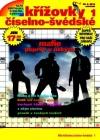 Alfa křížovky číselno-švédské 1/2016