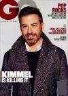 Gentlemen's Quarterly (GQ) USA 1/2018