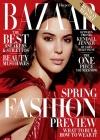 Harper's Bazaar USA 1/2018