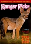 Ranger Rick 1/2018