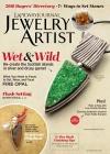 Lapidary Journal Jewelry Artist 1/2018