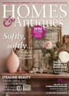 BBC Homes and Antiques 2/2018