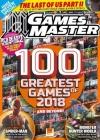 GamesMaster 1/2018