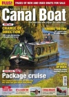 Canal Boat 1/2018