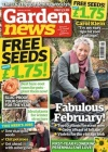 Garden News 2/2018