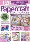 Papercraft Inspirations 2/2018