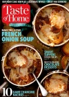 Taste of Home Magazine 1/2018