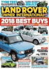Land Rover Owner International 1/2018